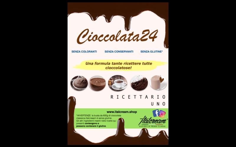 Cioccolata - Italcream